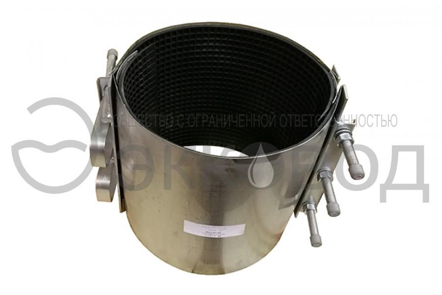 Ремонтная муфта ДУ 400 L 300 мм