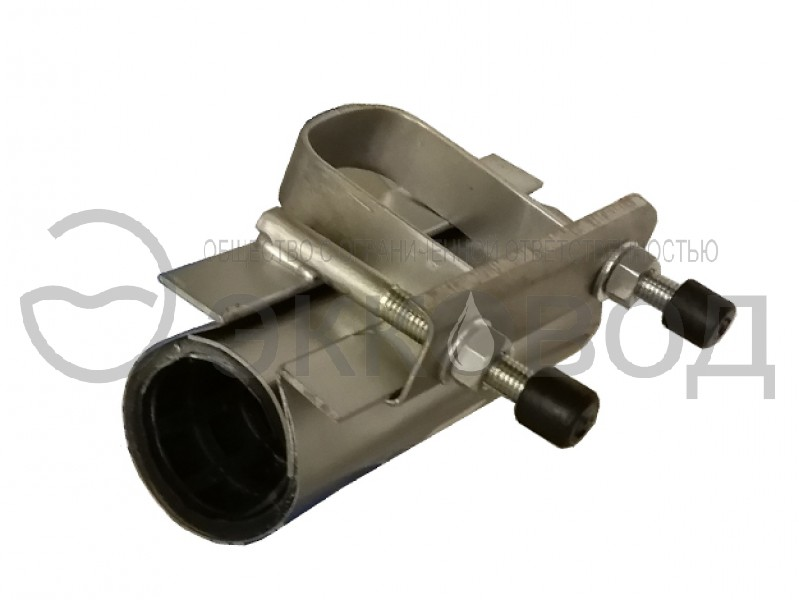 Ремонтная муфта ДУ 50 L 200 мм