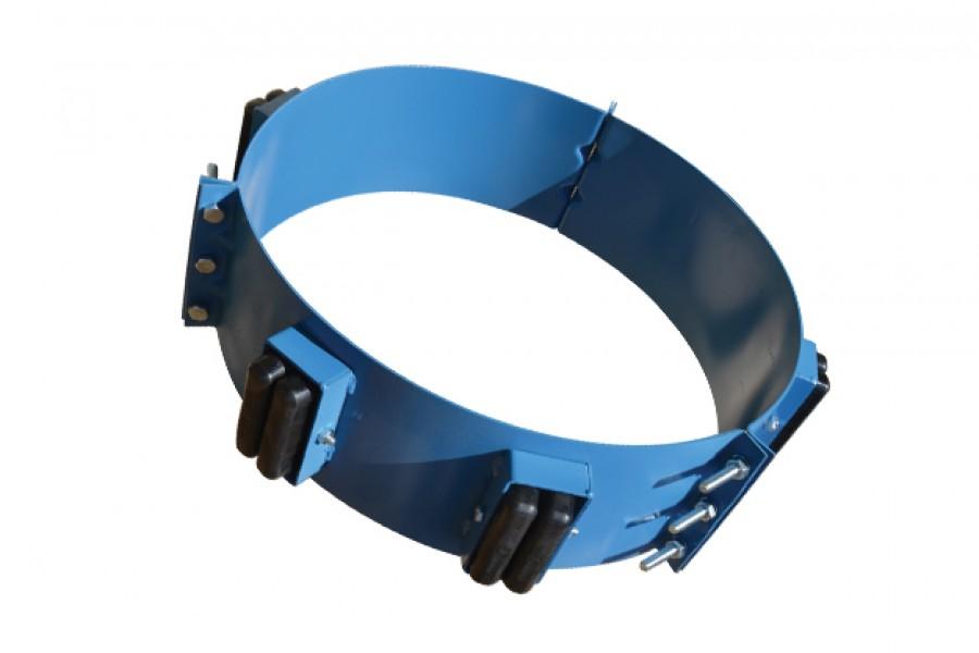 Опорно-направляющие кольца №1