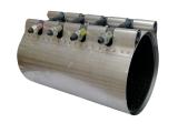 Свертная муфта ДУ 100 L 330 мм