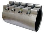 Свертная муфта ДУ 125 L 330 мм