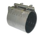 Свертная муфта ДУ 200 L 200 мм