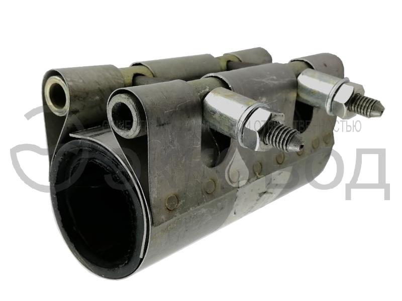 Свертная муфта ДУ 50 L 200 мм