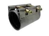 Свертная муфта ДУ 80 L 200 мм