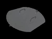 Дополнительные крышки люков и приспособления